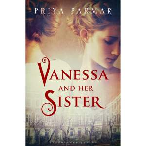 Vanessa-and-her-sister-priya-parmar-book-reviews-good-housekeeping