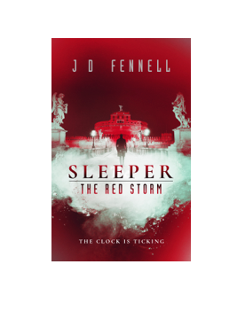 Image result for sleeper the red storm Fennell