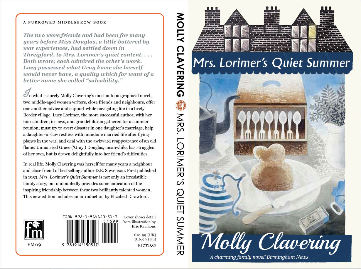 FURROWED MIDDLEBROW: They're almost here!: New FM titles due June 7th